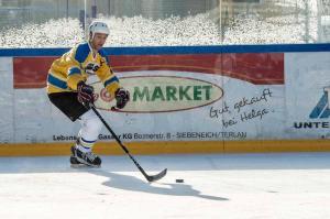 Hockeyspiel der Italienmeister